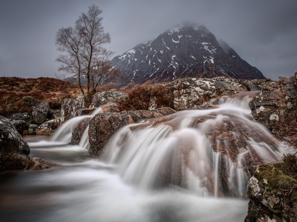 7L Glencoe Flow by Darren Brown