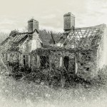 1st_Once a Cottage_Frank Dunleavy